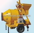 JZM Concrete Mixer Series from china fro sale