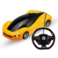 New rolling in the air bounce stunt r/c car