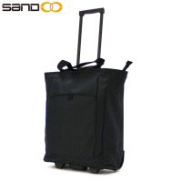 Factory Fashion High Quality Easy Carry on duffle bag ,ravell Hand Trolley Luggage