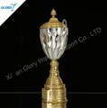 Wholesale Gold Sliver Award Metal Trophy Cup