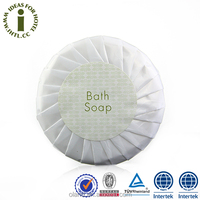 Hotel Excellent Quality Lightening Moisturizing Collagen Soap