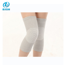 Medical orthopedic automatic heating knee brace pad breathable knee sleeves