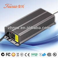 24V DC 250W Switching Power Supply for LED Lights 5 Years warranty VDS-24250D0712 zhuhai tauras