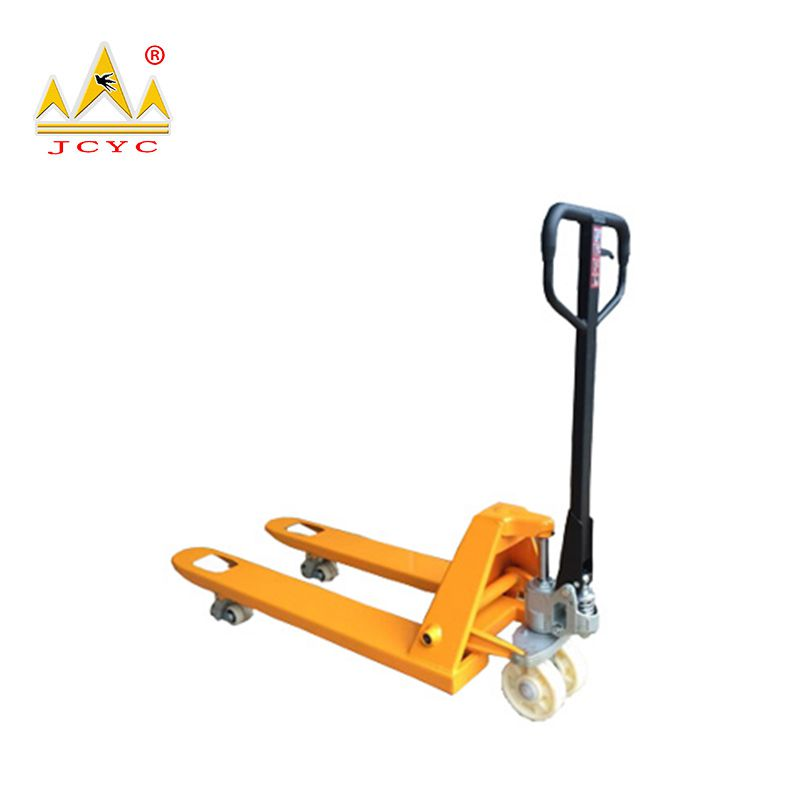 OEM Manual Hydraulic AC Pump 3 ton Forklift Truck with cheap price