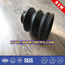 EDPM Protective Rubber Bellow Sleeve