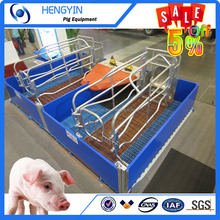 Design small farm equipment farrowing crate for sale