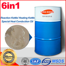 China High Quality Using in Industrial Heat Conduction Oil