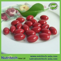 Lycopene Softgel Capsules Oem Private label/contract manufacturer