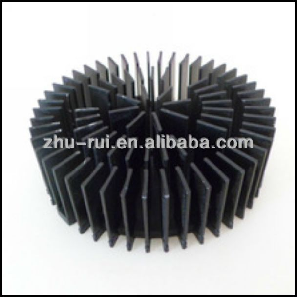 zhurui Led Lighting Heat Sink