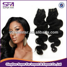 Factory Sale Top Quality Body Wave 100% Virgin vietnam hair