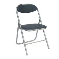 Cheap Light Metal Folding Chair Seat Cushions