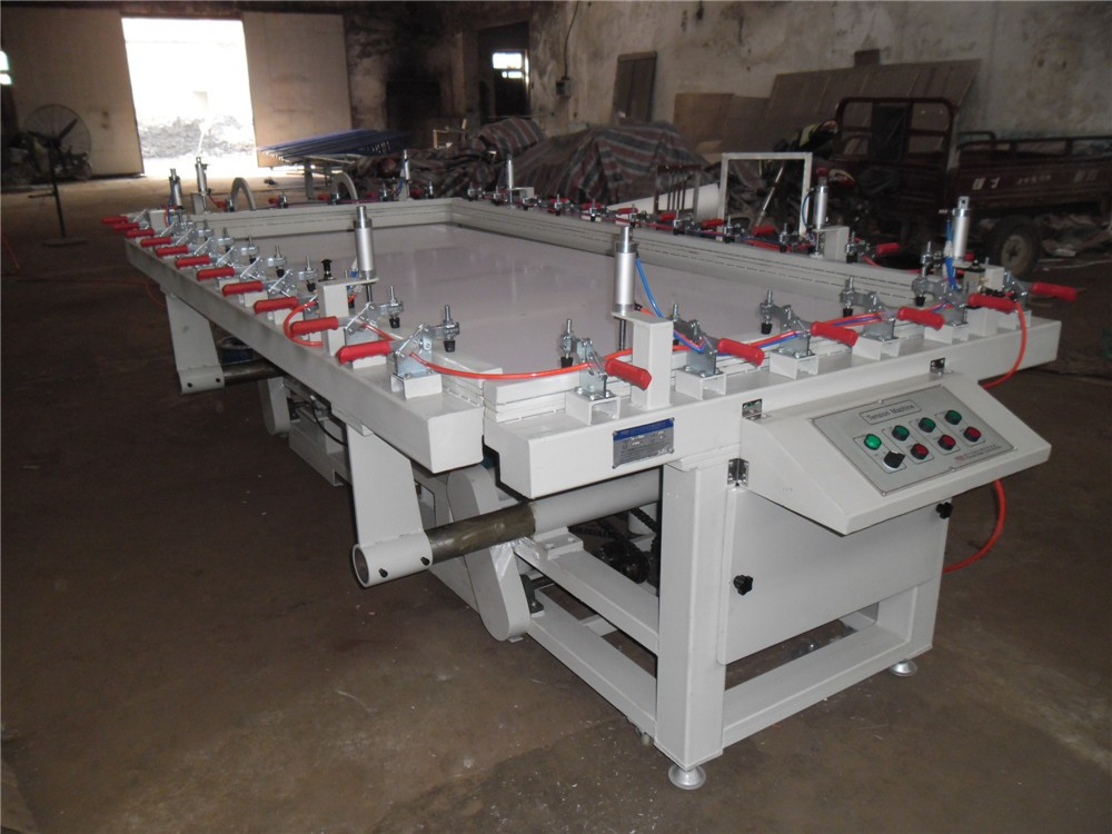 stretching machine YC-OT1528
