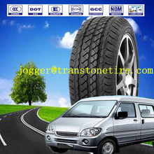Transtone tire KINGRUN car tires light truck tire with complete sizes and reasonable price