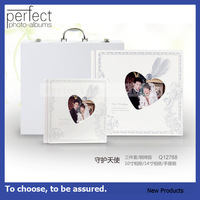 Perfect Photo Albums A Set Of Heart Shape Wholesale Photo Album