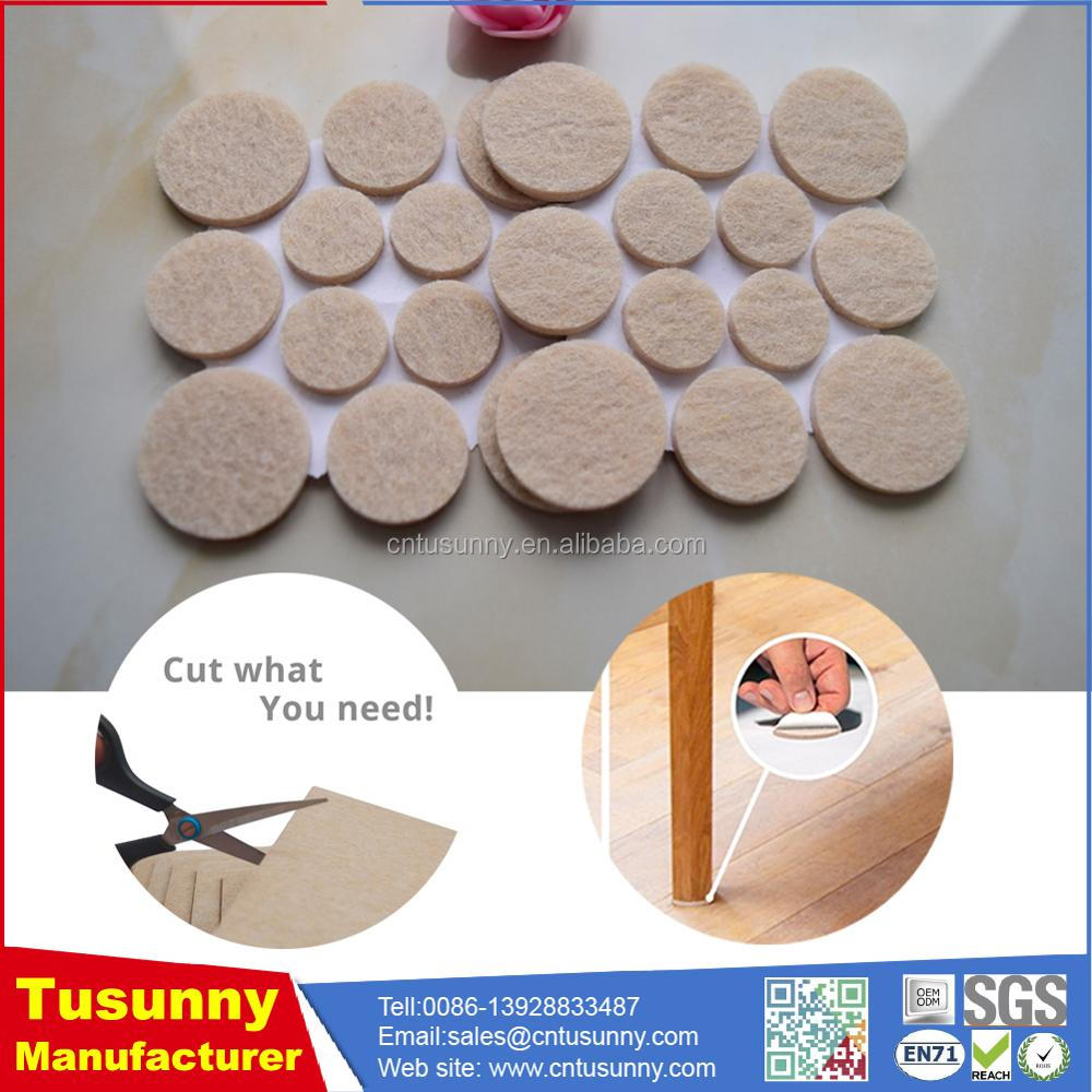 2017 furniture protective adhesive pads