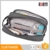 BUBM PVC Electronics Travel Gear Organizer Case for Phone Charger Adapter Power Bank Hard Drive SSD USB Cable
