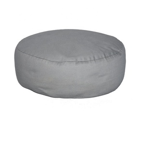 Wholesale Premium Meditation Cushion high quality Buckwheat Filled Yoga Meditation Pillow