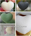 Japan Lucky Trendy Skincare Tool Facial Konjac Cleansing Sponge
