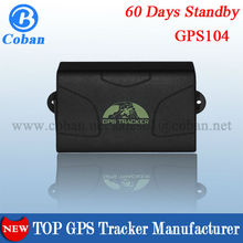 Easy Hide GPS Tracker for Car Vehicle Engine Cut and Door Open on Web Tracking Software