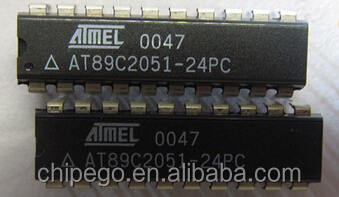 AT89C2051-24PC/PI Original new hot offer