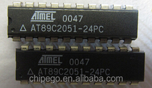 AT89C2051-24PC/PI