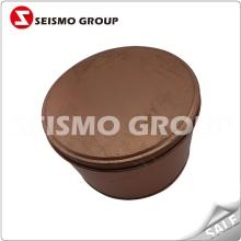 tin round box 2012 rectangular metal candy tin box metal tin box