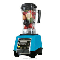 2200W 2L Multifunctional Commercial Juicer Blender, kitchen juicer blender