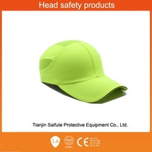hdpe material cap shell insert industrial safety bump caps 2017 new meek era embroidery logo