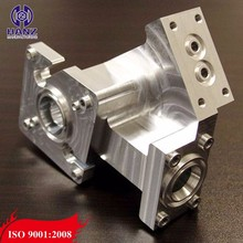 Hanz Precision custom 4 5 axis metal parts cnc turning milling machining micro machining engineering and manufacturing