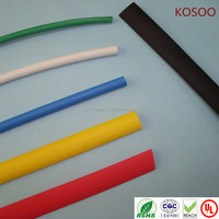 Heat shrinkable type cable and wire protective sleeve for wholesale