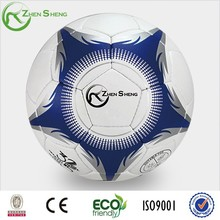 Zhensheng Creative Design Custom Soccer Ball