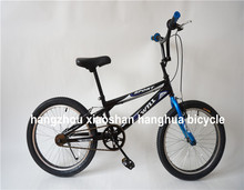 New 20inch bmx bike for boys cheap price bicycle from hangzhou manufacturing