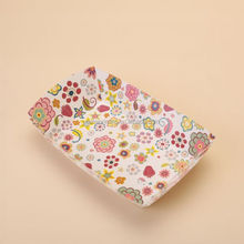 paper cover food trays
