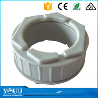 YOUU Chinese Factory Electrical Male and Female Conduit Bush 32mm