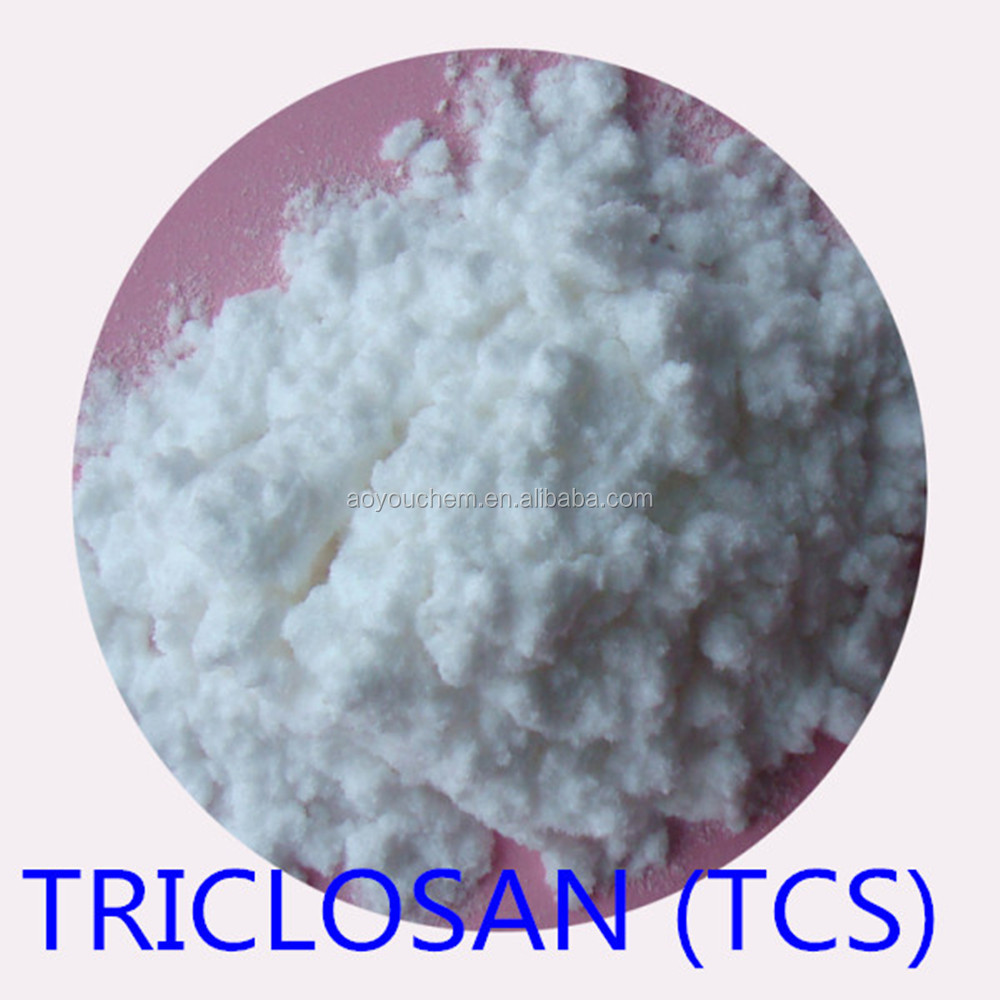 triclosan toothpaste