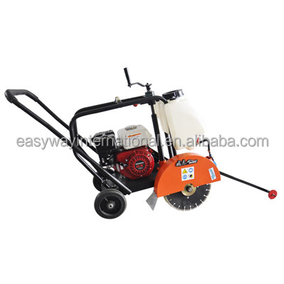 high quality Concrete Pavement Joint-cutting Machine / Q300