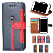 flip wallet crazy horse pattern mobile phone case cover for LG g k aka l f e 10 9 8 7 6 5 4 3 2 1 stylus pro lite 70 80 90 200