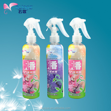 factory outlet! 220ml atomizing liquid air freshener deodorant for special use