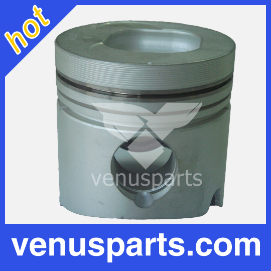 Truck engine parts for 4JH1 engine piston 8-97941-047-3