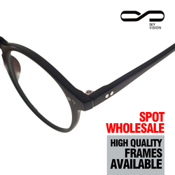 Fashion model eyewear optical frame glasses, ready stock optical frames