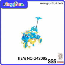 OEM best selling Low cost China company supply electric tricycle for kids