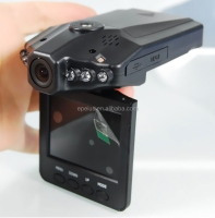 cheapest hot model H198 car dvr with 2.5 inch display