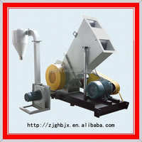 Plastic Crusher for Crushing the Plastic Waste