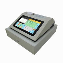 IPCR004 Supermarket Electronic Cash Register Machine Factory Price