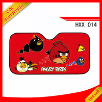 Promotion Personized Factory Price Logo Printed Cardboard Material Car Sun Visor Pocket