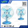 FT-30MA 2018 colorful antique new model table fan with cheap price