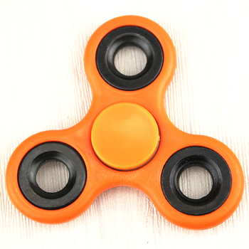 China yiwu supplier 360 zinc alloy spinner