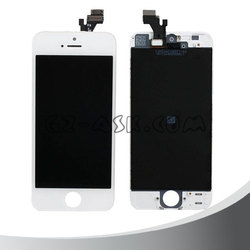 for iphone 5 lcd 5g lcd screen display replacement touch screen digitizer full set alibaba express