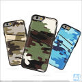 Phone Cases For SAMSUNG Galaxy S6 ,Camouflage PU Leather PC Back mobile Cover Case For SAMSUNG Galaxy S6