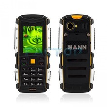 Best price rugged waterproof cell phone 2g dual sim card mobile phone with single camera